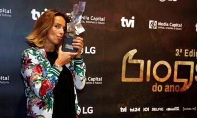 Fake Blogger ganha Prémio Revelação nos Blogs do Ano