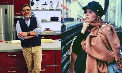 José Carlos Malato elogia comportamento de Carolina Deslandes
