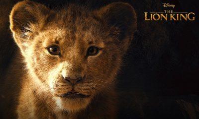 """""""Rei Leão"""""""