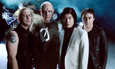 The Smashing Pumpkins são a mais recente confirmação do NOS Alive '19