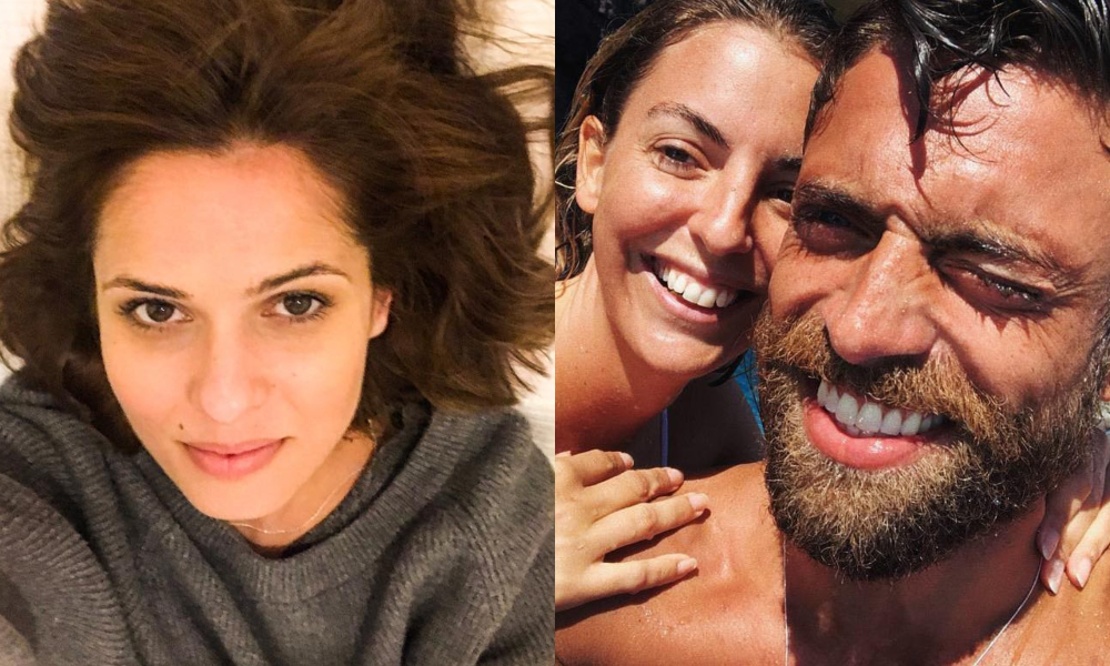 Vera Kolodzig reage à gravidez de Jessica Athayde e Diogo Amaral